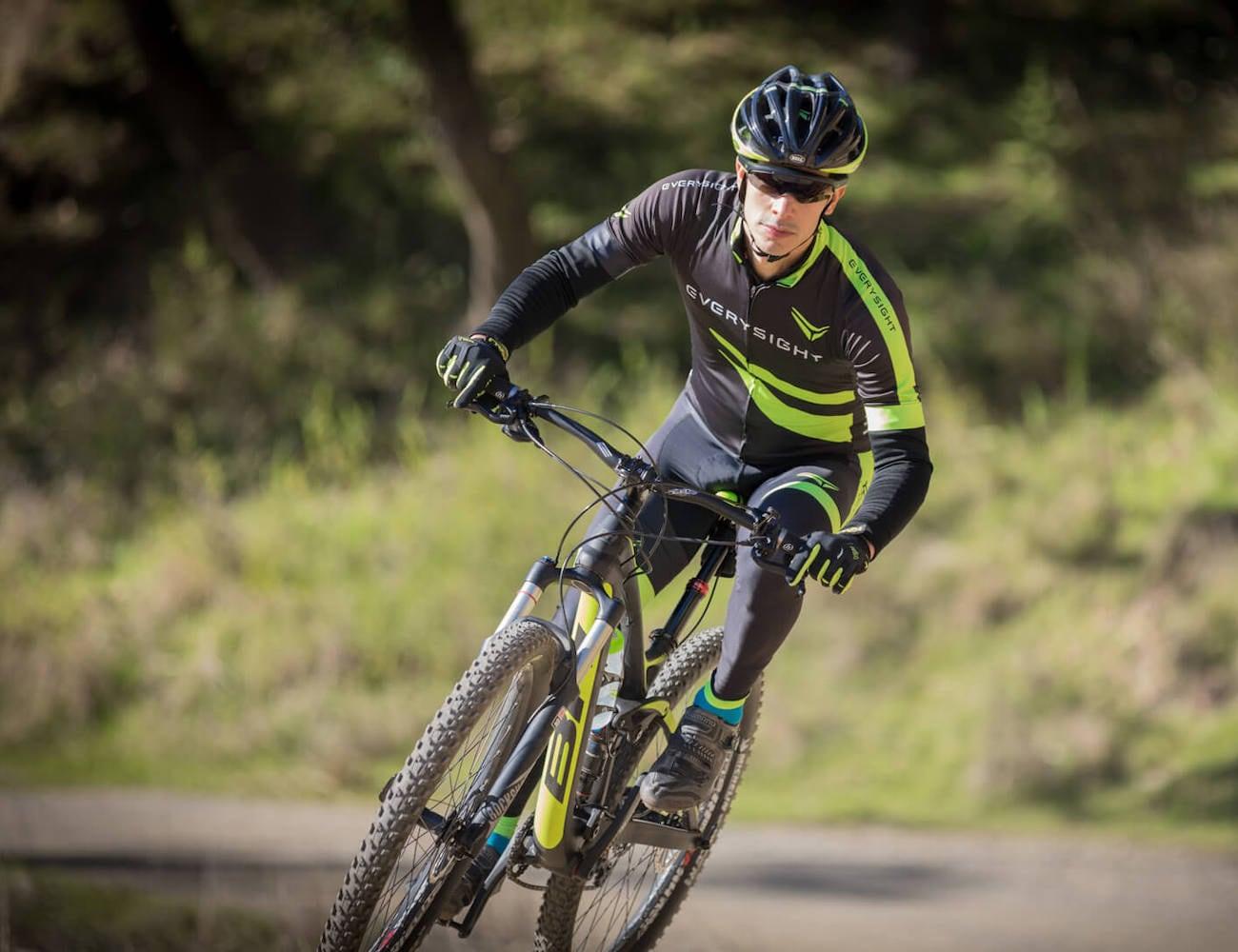 Everysight Raptor AR Cycling Smartglasses