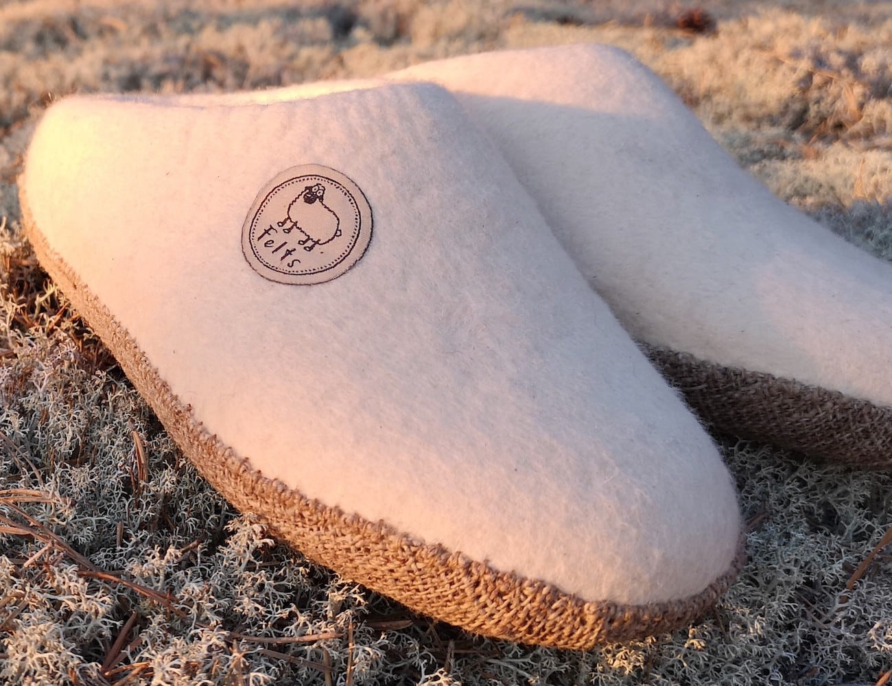 Felts Merino Wool Health Shoes