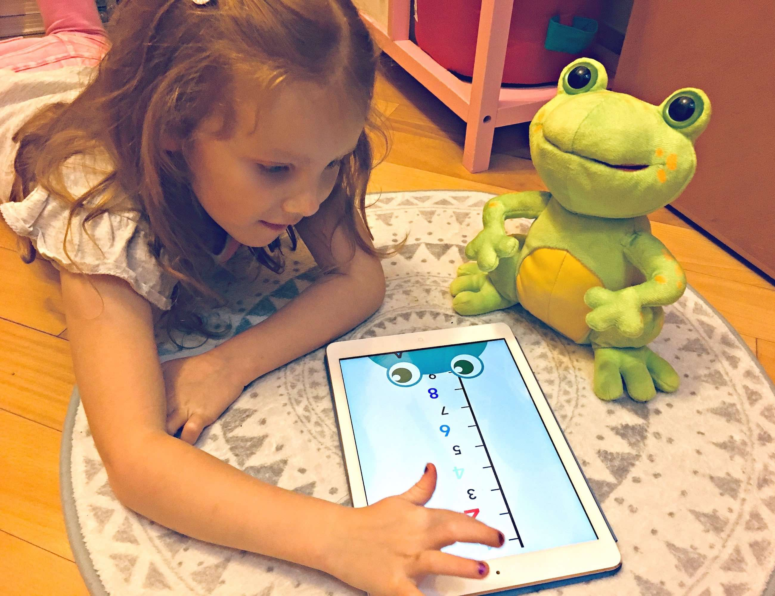 FroggySMART Smart Interactive Toy