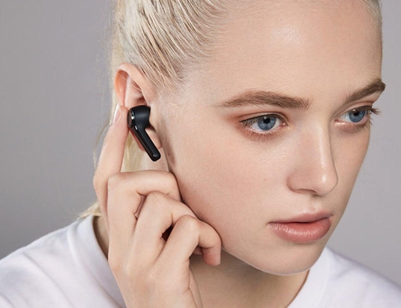 Funcl Powerful Wireless Headphones