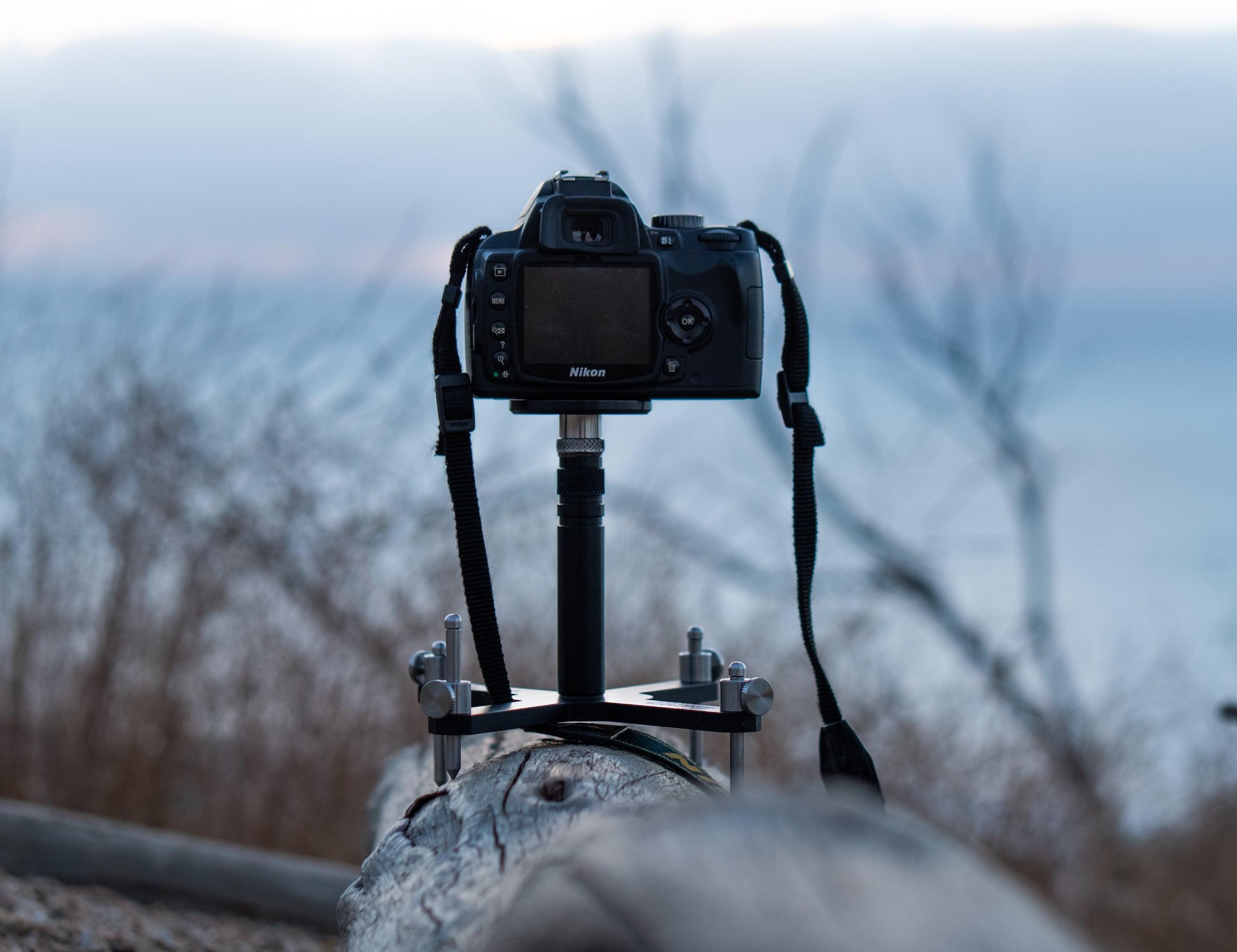 Garsean Multipod Ultra Compact Camera Support