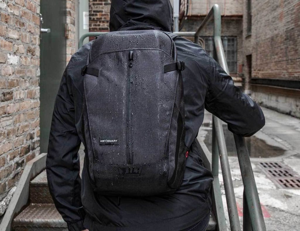KeySmart+Urban21+Premium+Commuter+Backpack