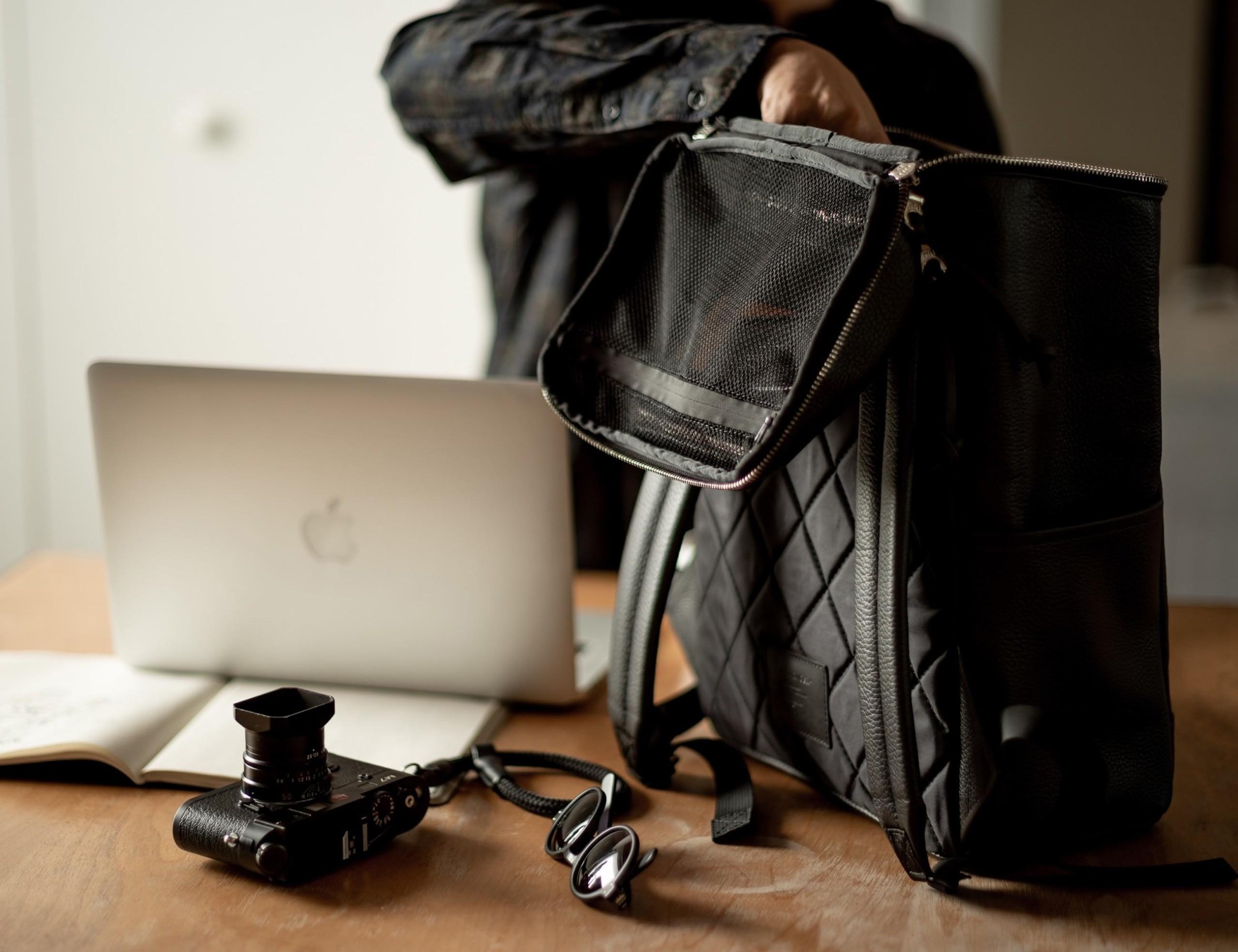 Killspencer R-22 Rucksack Ultimate Open-Top Backpack