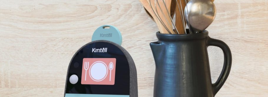Kintell will help you stay healthy for longer
