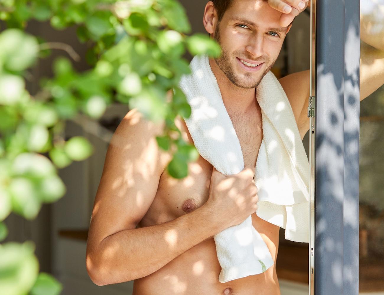 Kushel Wood Fiber Towels