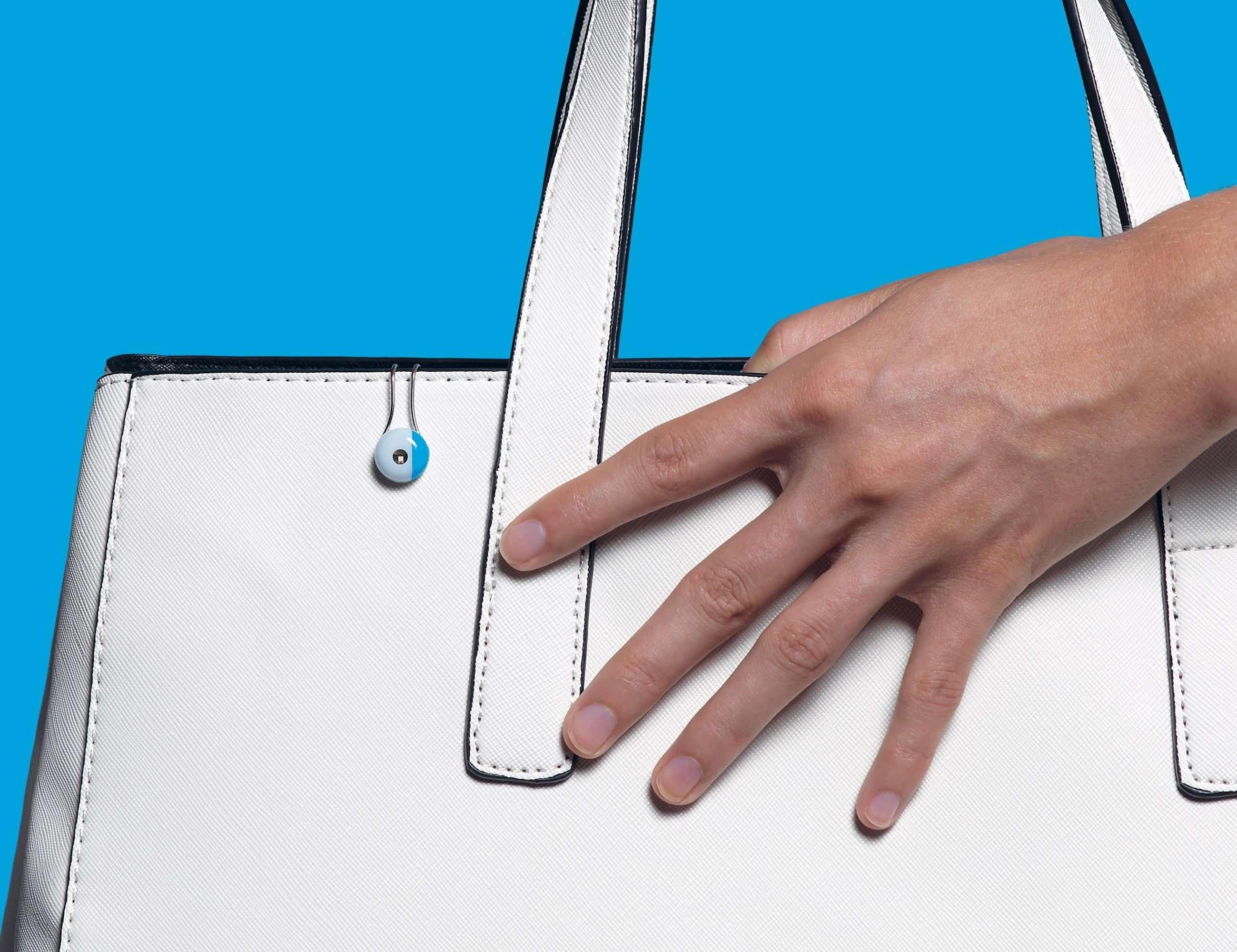 La Roche-Posay My Skin Track UV Sensor