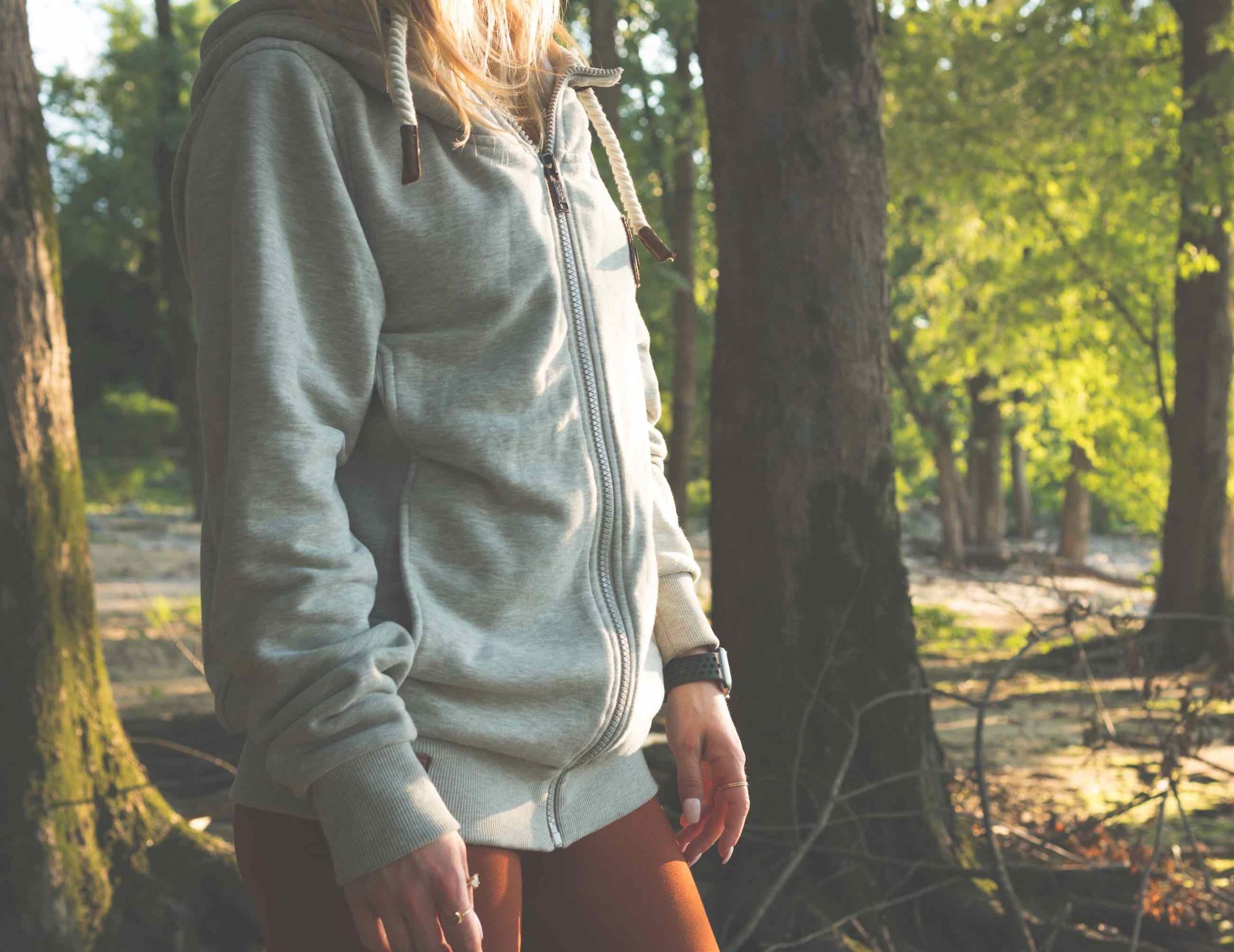 LiveWarm Self-Adjusting Heated Clothing