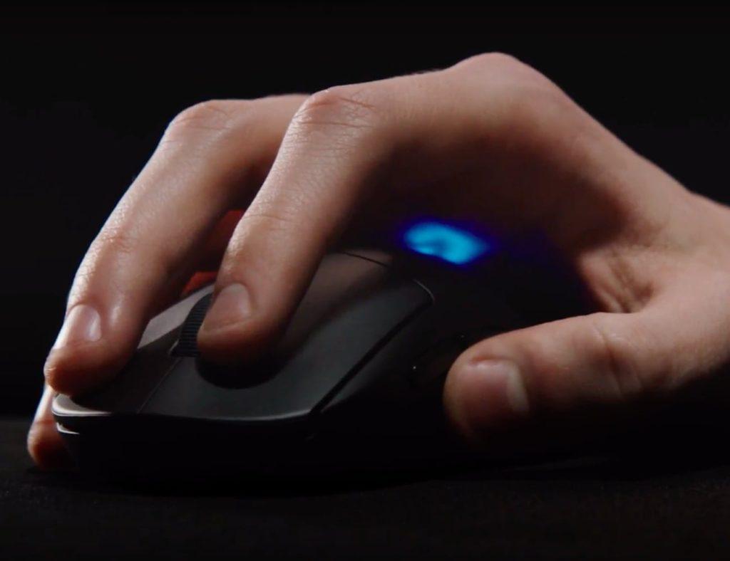 Logitech+G+Pro+Wireless+Gaming+Mouse