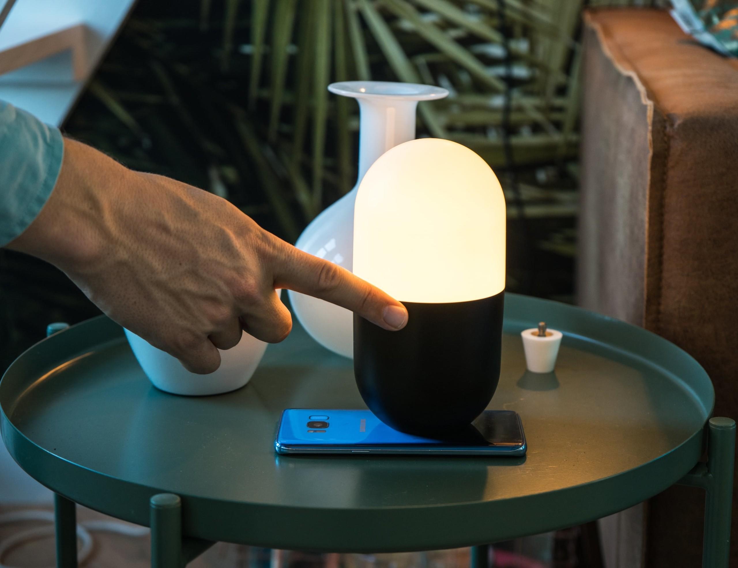 Lucis 3.0 Simple & Twist Portable Mood Lamp