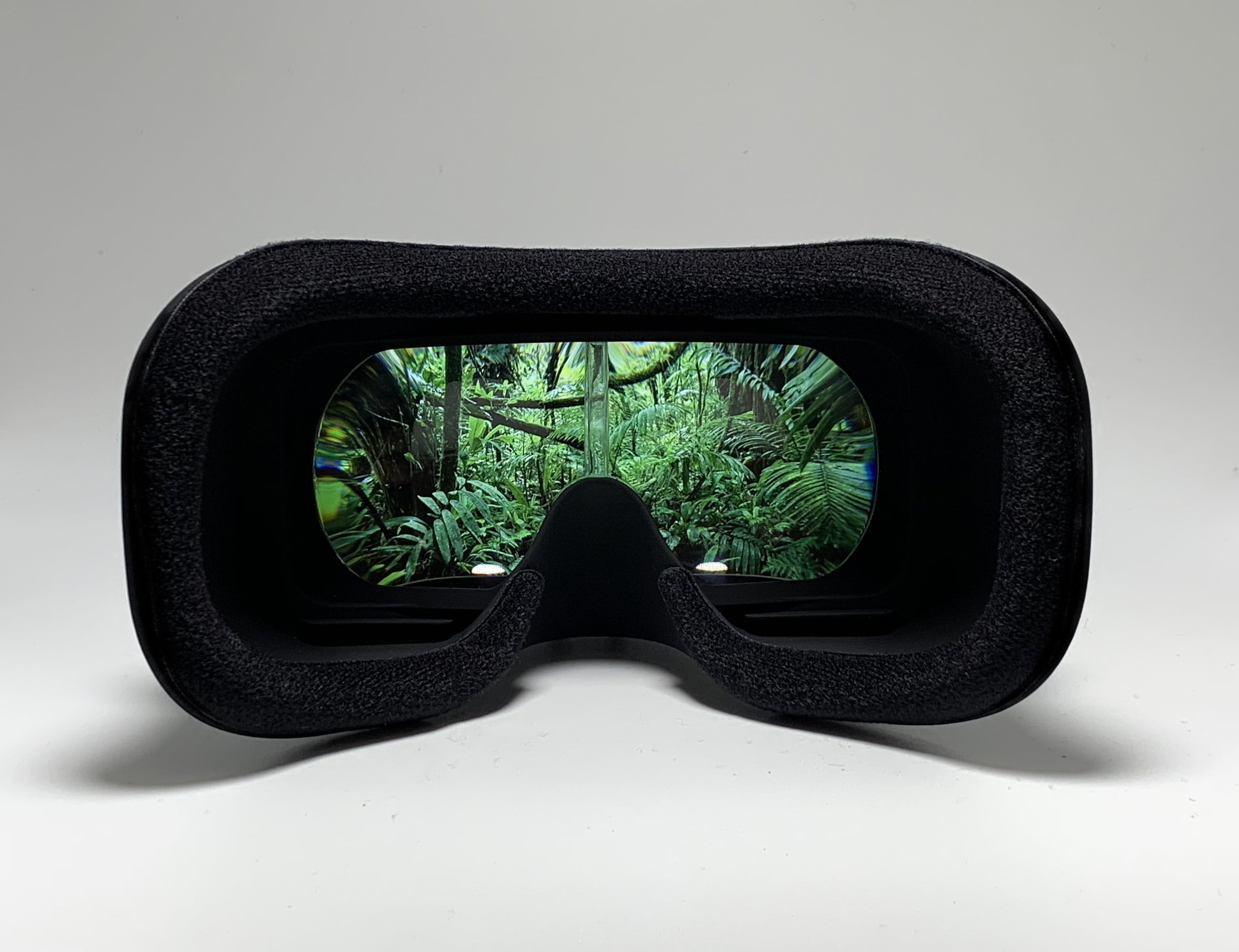 MagiMask High Definition AR Headset