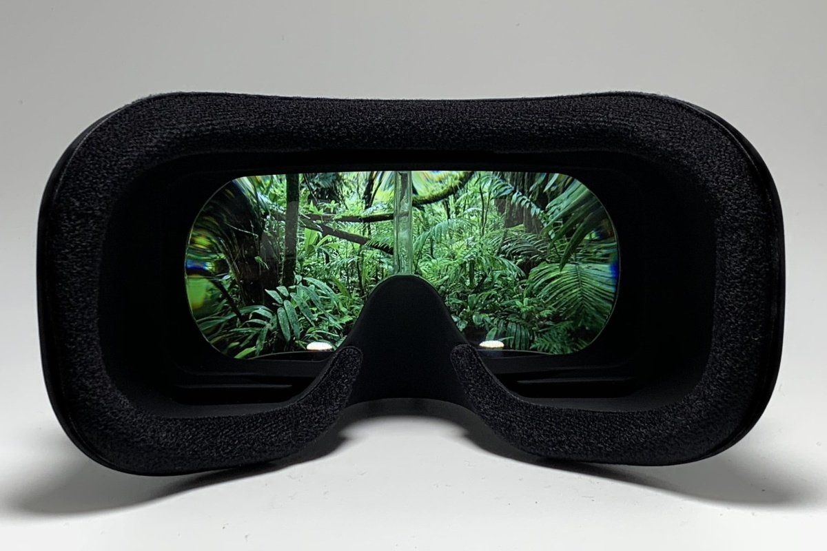 The MagiMask AR headset will make you feel immersed