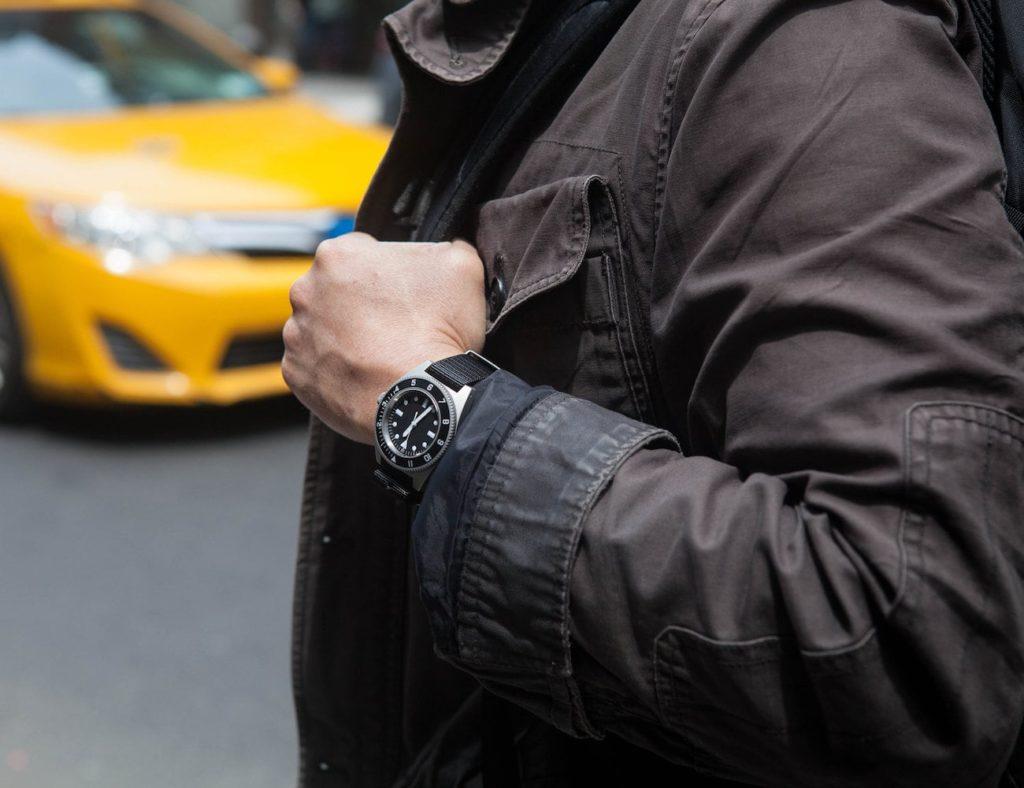 MkII+Cruxible+Type+A-11+Watch