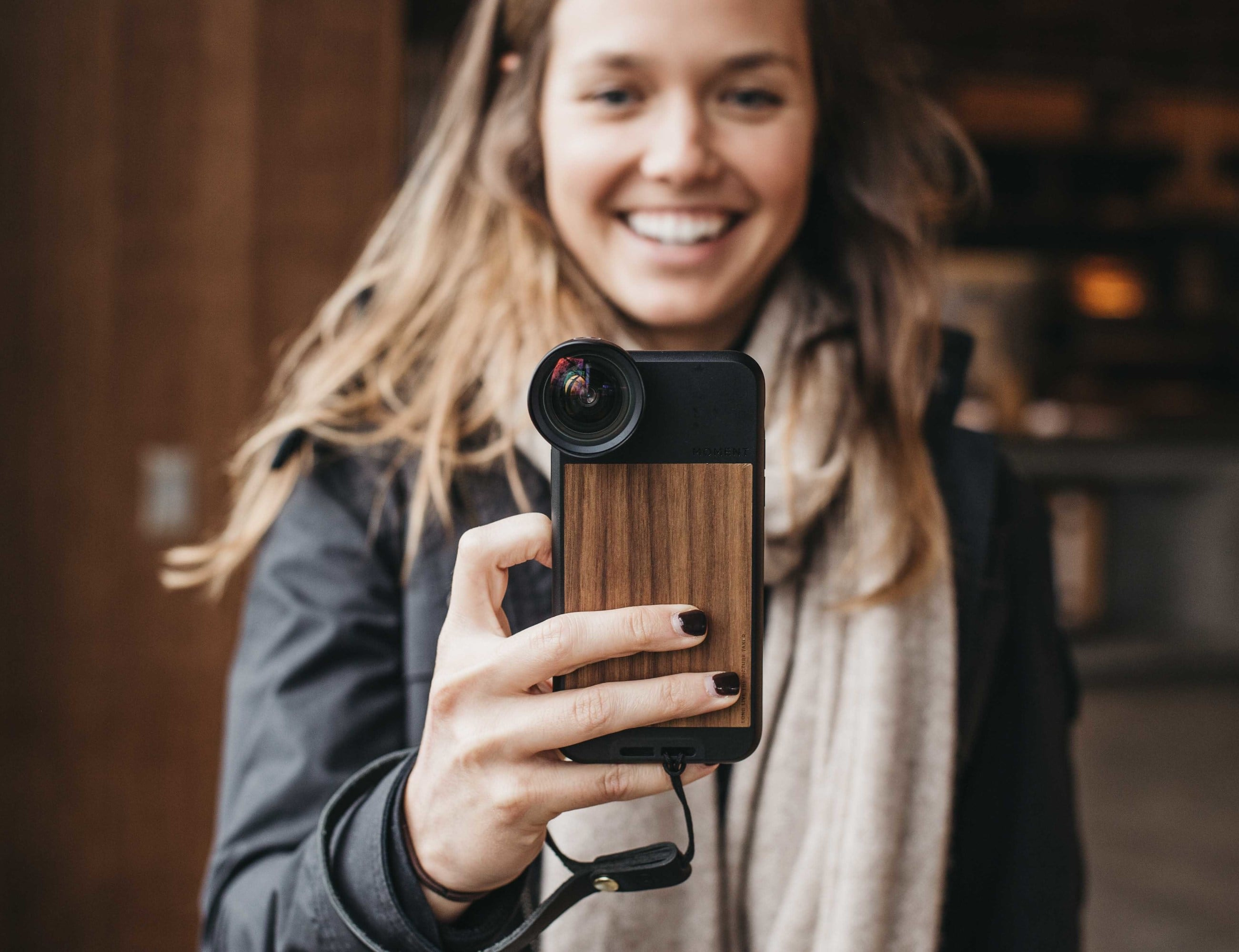 Moment Tele 58mm Lens