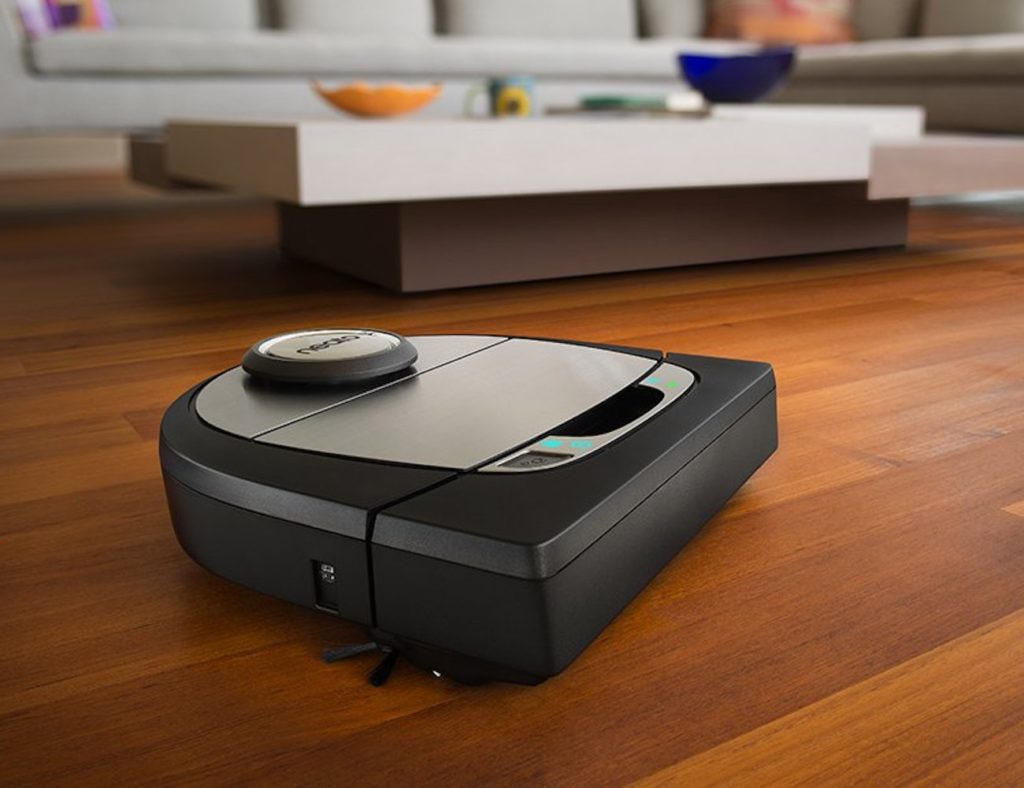 Neato+Botvac+D7+Connected+Robot+Vacuum