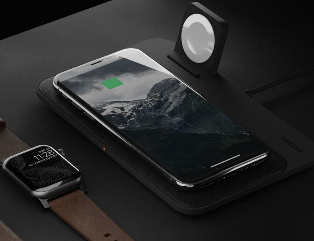 Nomad+Apple+Watch+Base+Station