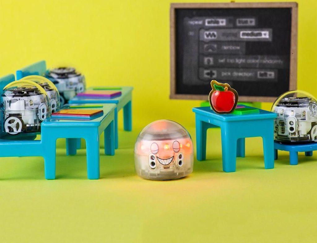 Ozobot+Robot+Educator+Entry+Kits