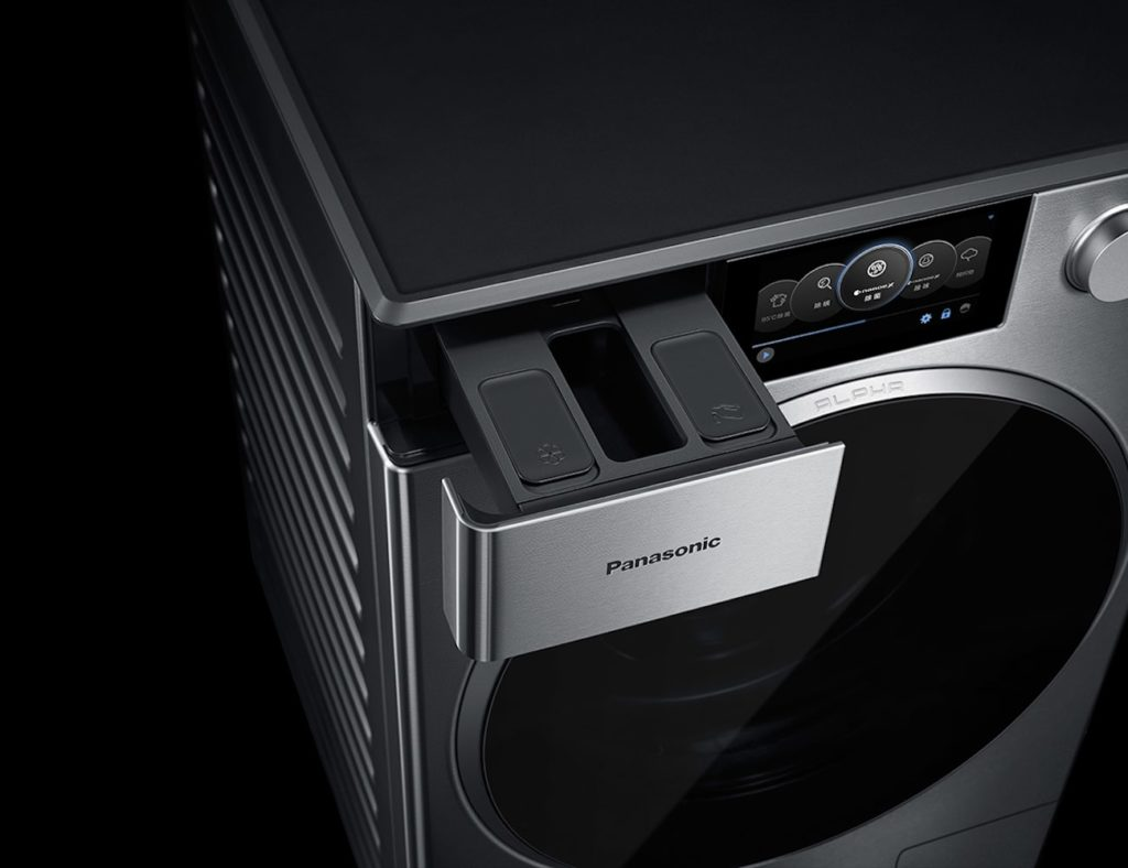 Panasonic+Alpha+Luxury+Washing+Machine