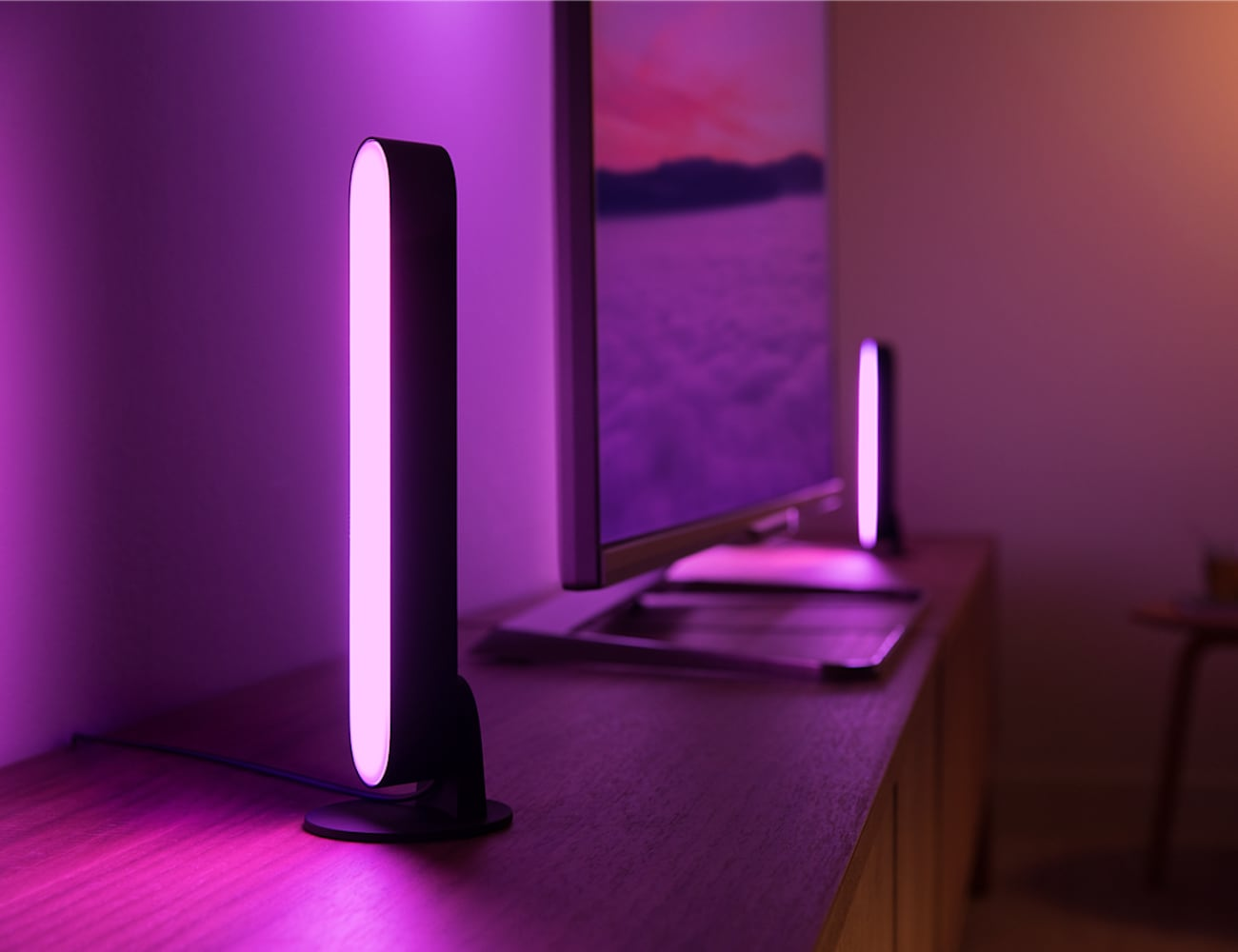 Philips Hue Play Versatile Light Bar