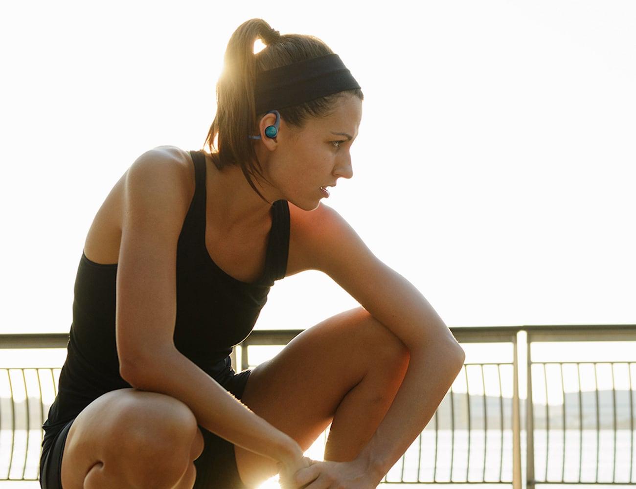 Poly BackBeat FIT 2100 Wireless Sport Headphones