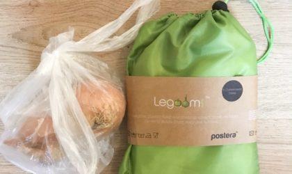 Postera Legooms Reusable Produce Bags