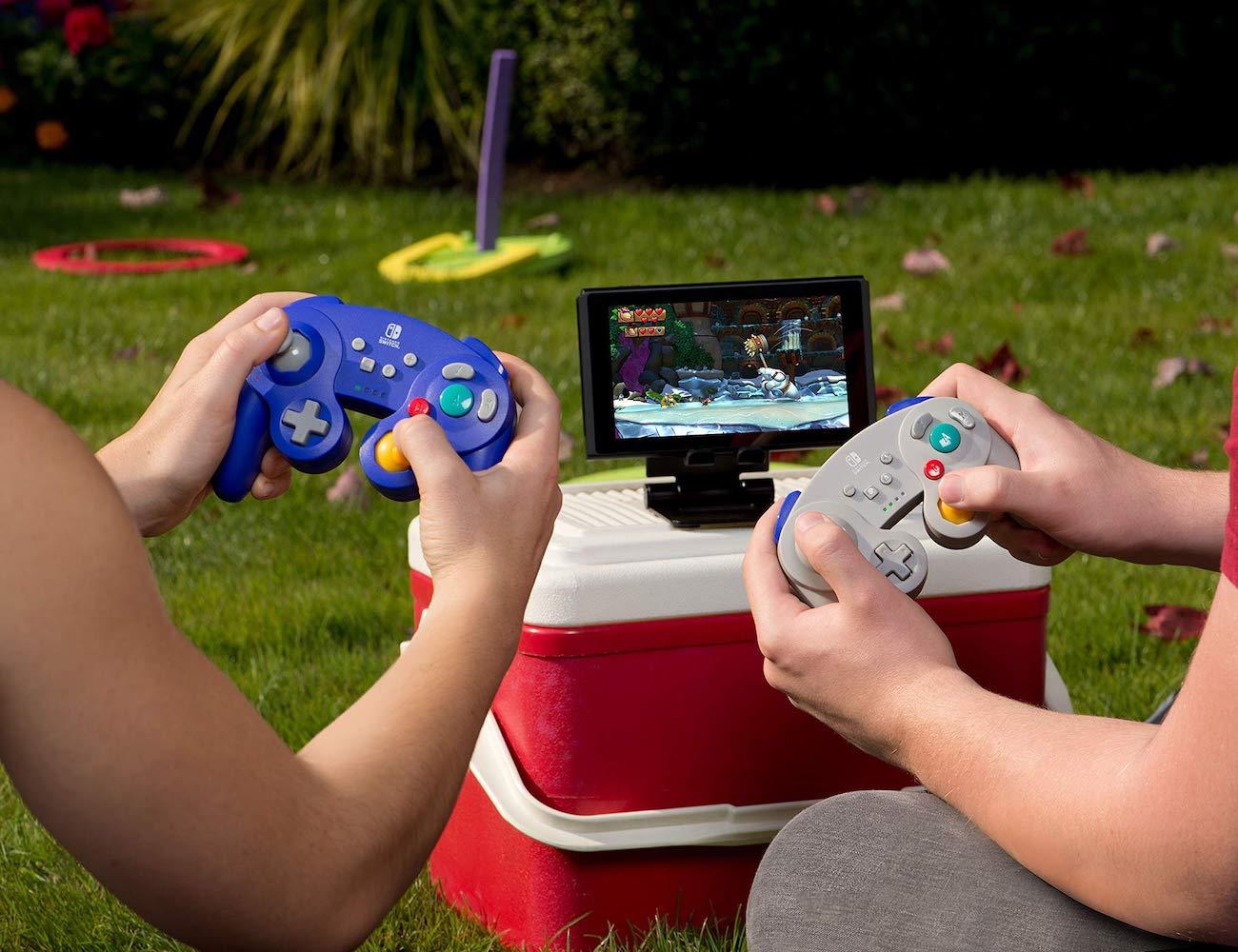 PowerA Wireless Nintendo Switch GameCube Controller