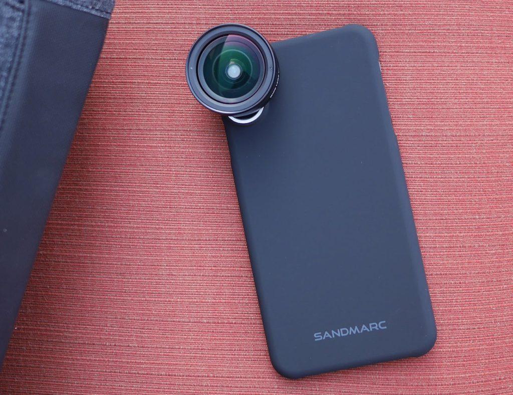 SANDMARC+Lenses+for+iPhone+Xs+Max%2C+Xs%2C+Xr