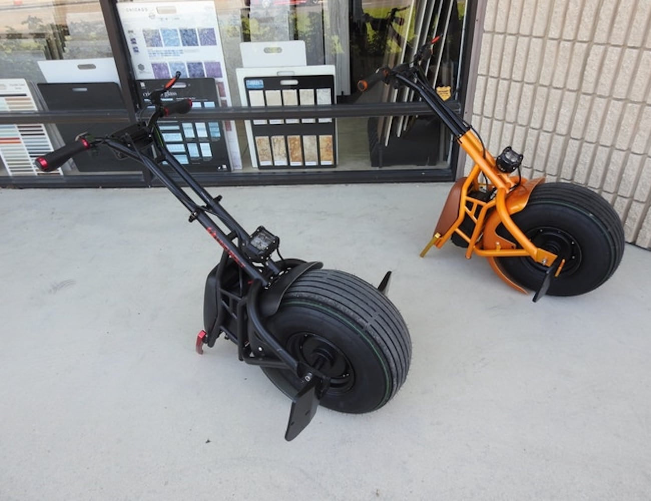 SUPERRIDE S1000 Self Balancing Electric Unicycle