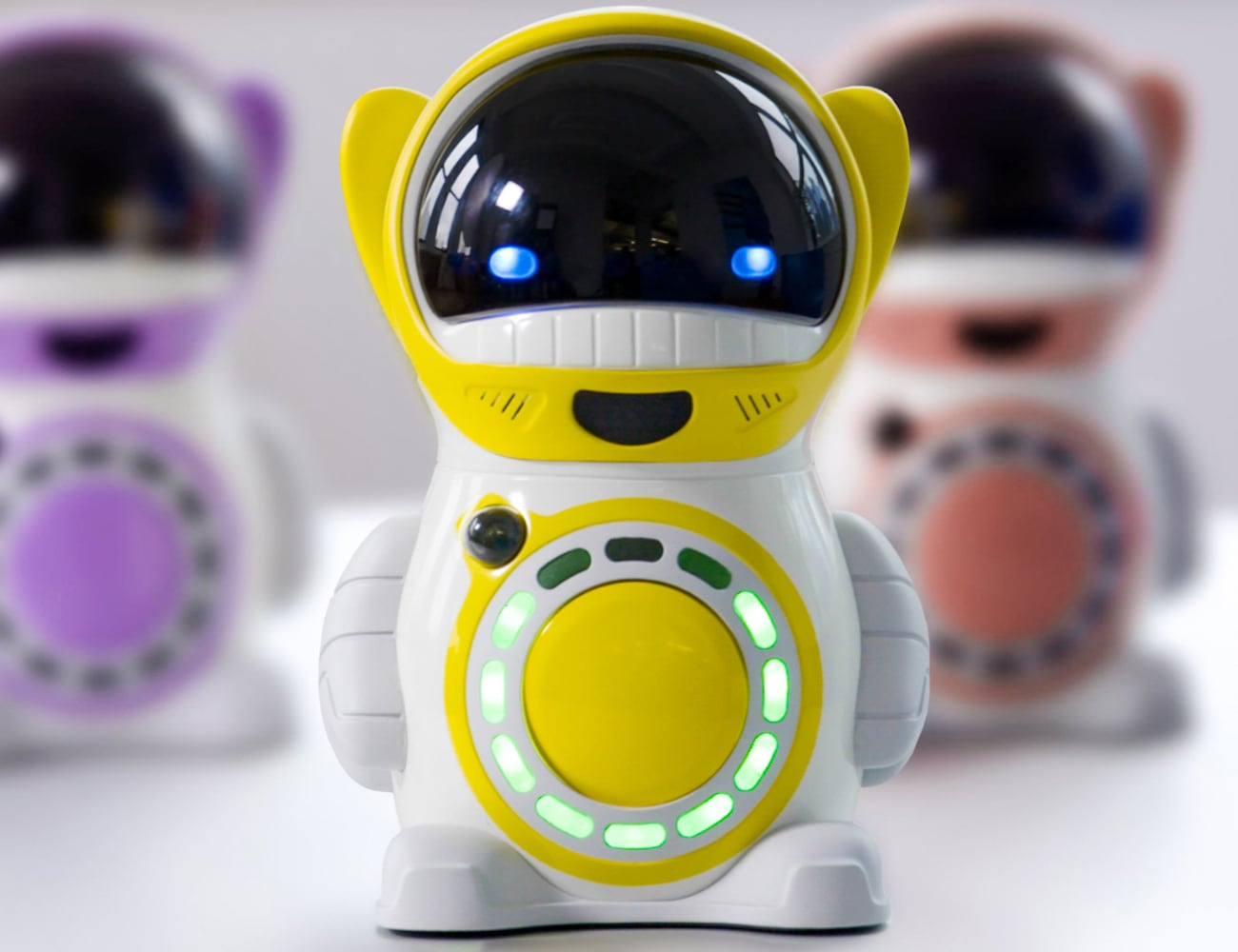 Scout Smart Interactive Learning Companion