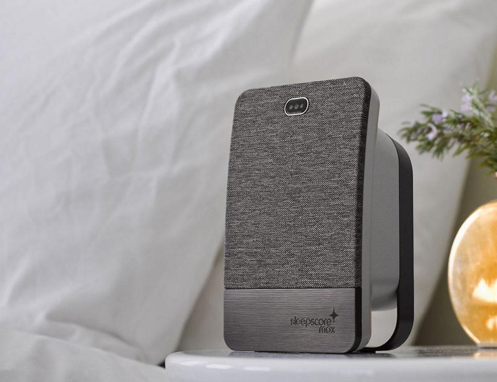 SleepScore Max Sleep Monitoring Sensor