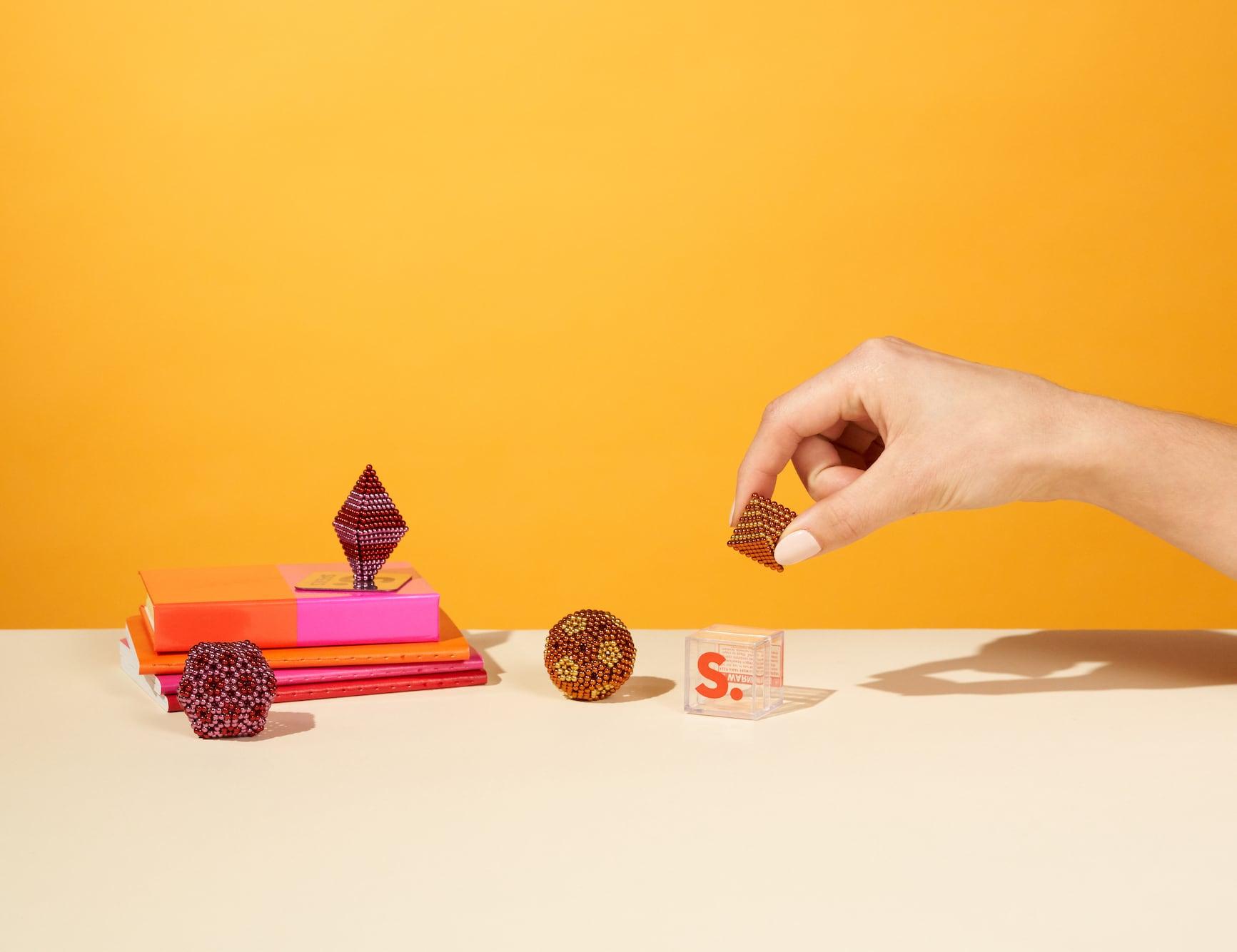 Speks Magnetic Desk Toys