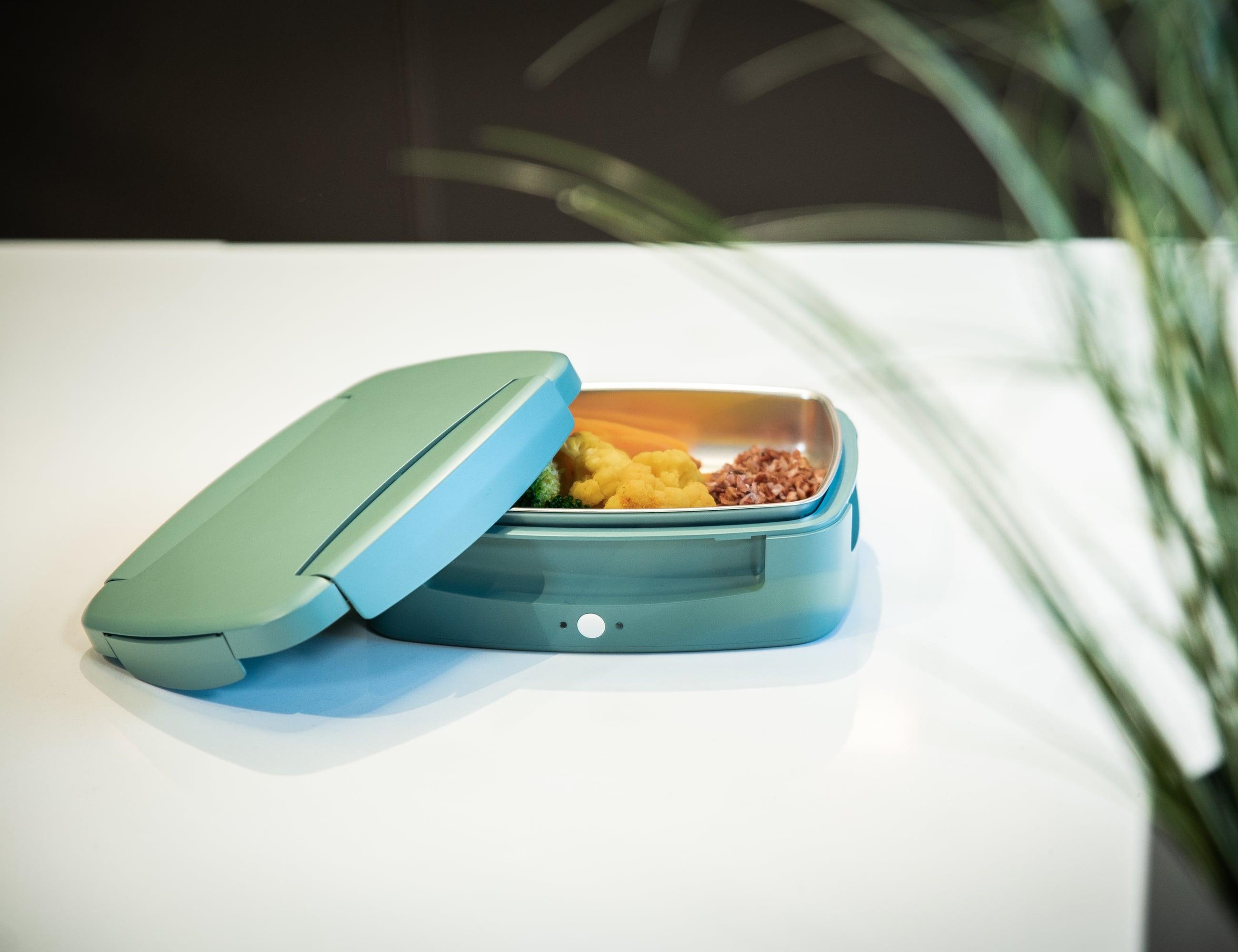 Steasy Smart Portable Steamer