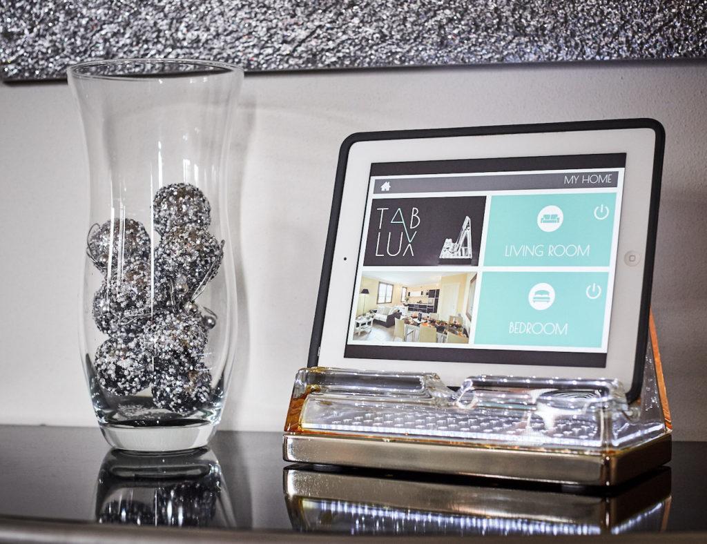 TABLUX+Design+Lamp+Stand