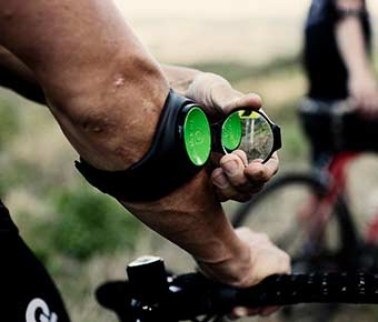 RearViz+Cycling+Mirror+is+a+Wearable+Wristband