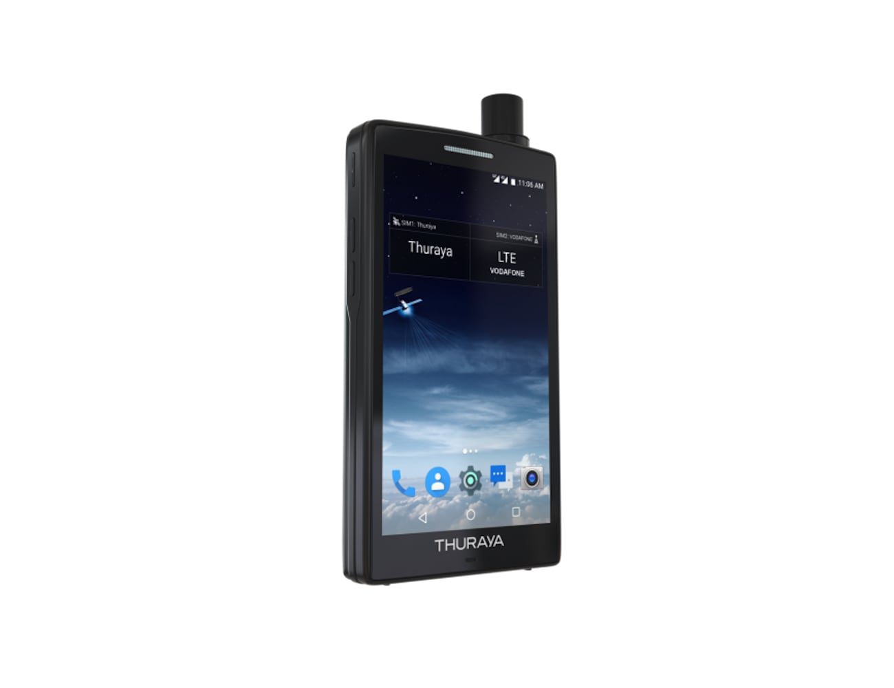 Thuraya X5-Touch Smart Android Satellite Phone