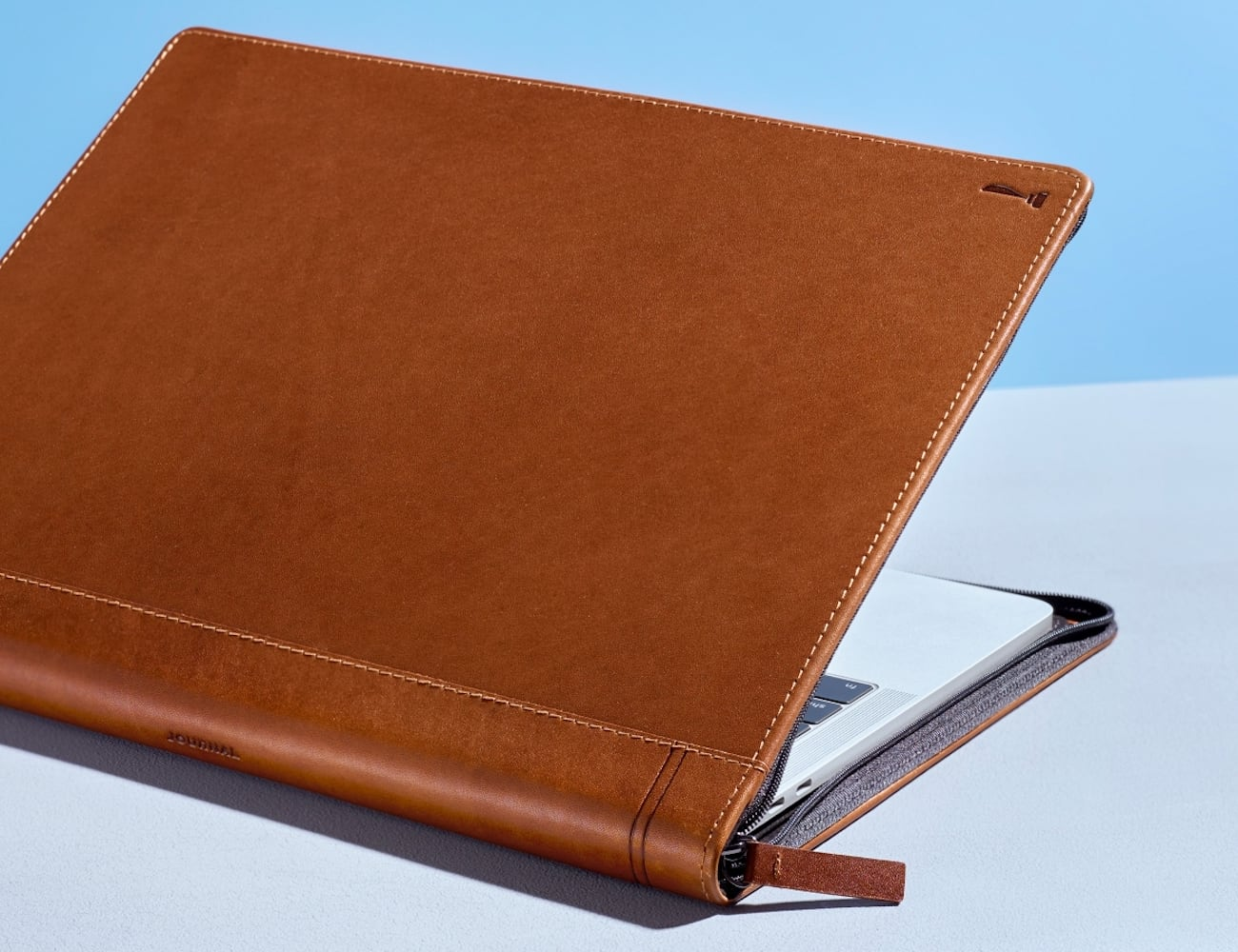 Twelve South Journal Luxury Leather MacBook Case
