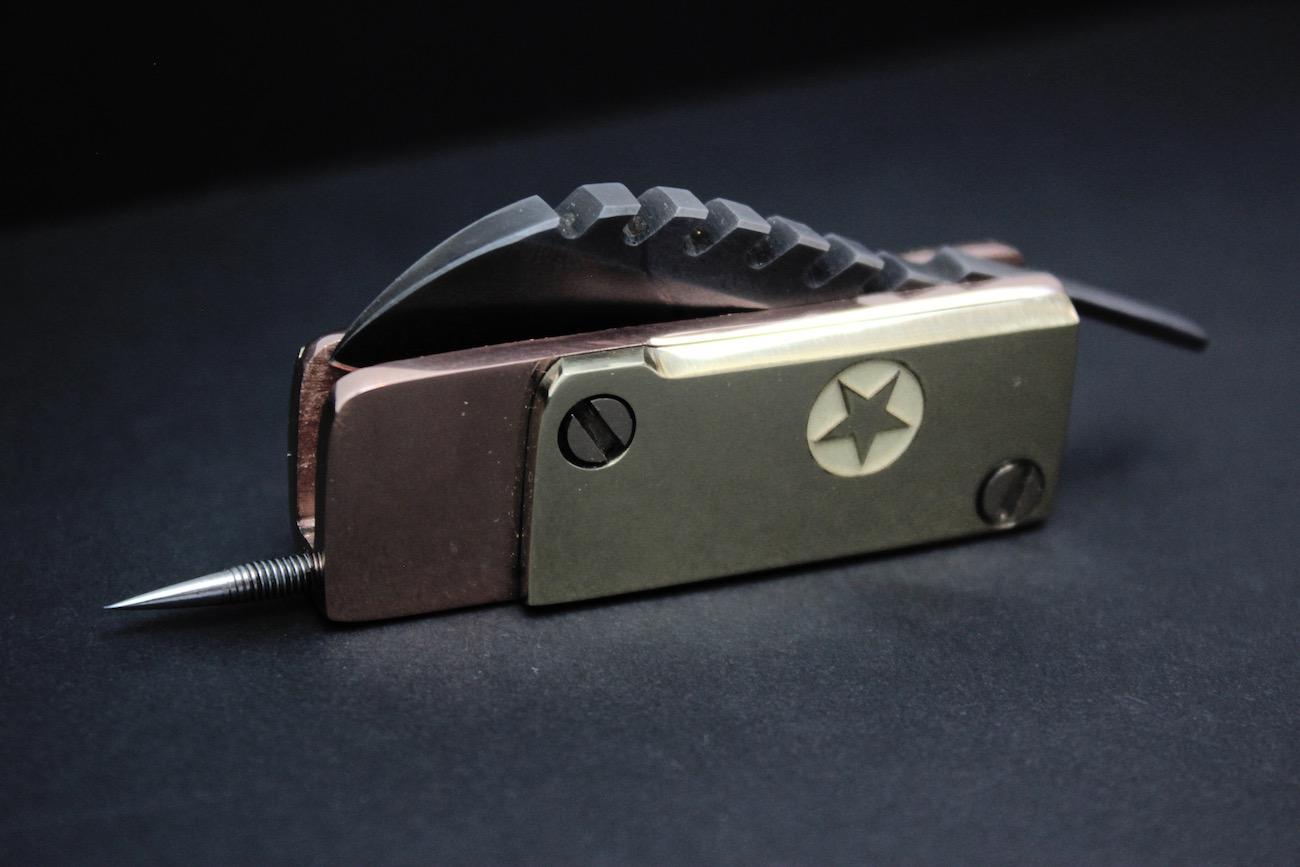 Urbanoider EDC Compact Knife