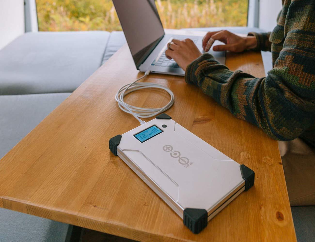 Voltaic V88 Portable Laptop Battery