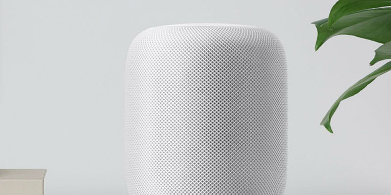 Apple HomePod Speaker - Must-see Black Friday deals curated by the Gadget Flow team