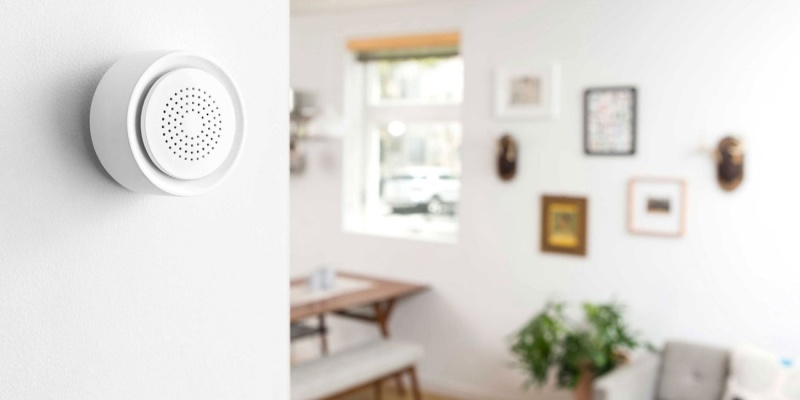 Wink Lookout Smart Home Security Suit - The best home security systems in 2018