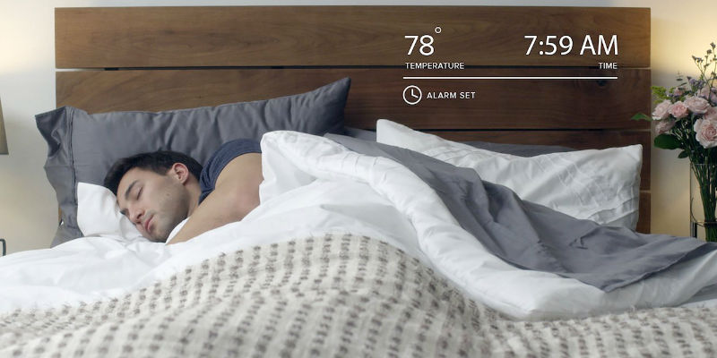 Eight Smart Mattress Cover - Best Cyber Monday deals of 2018 curated by the Gadget Flow team