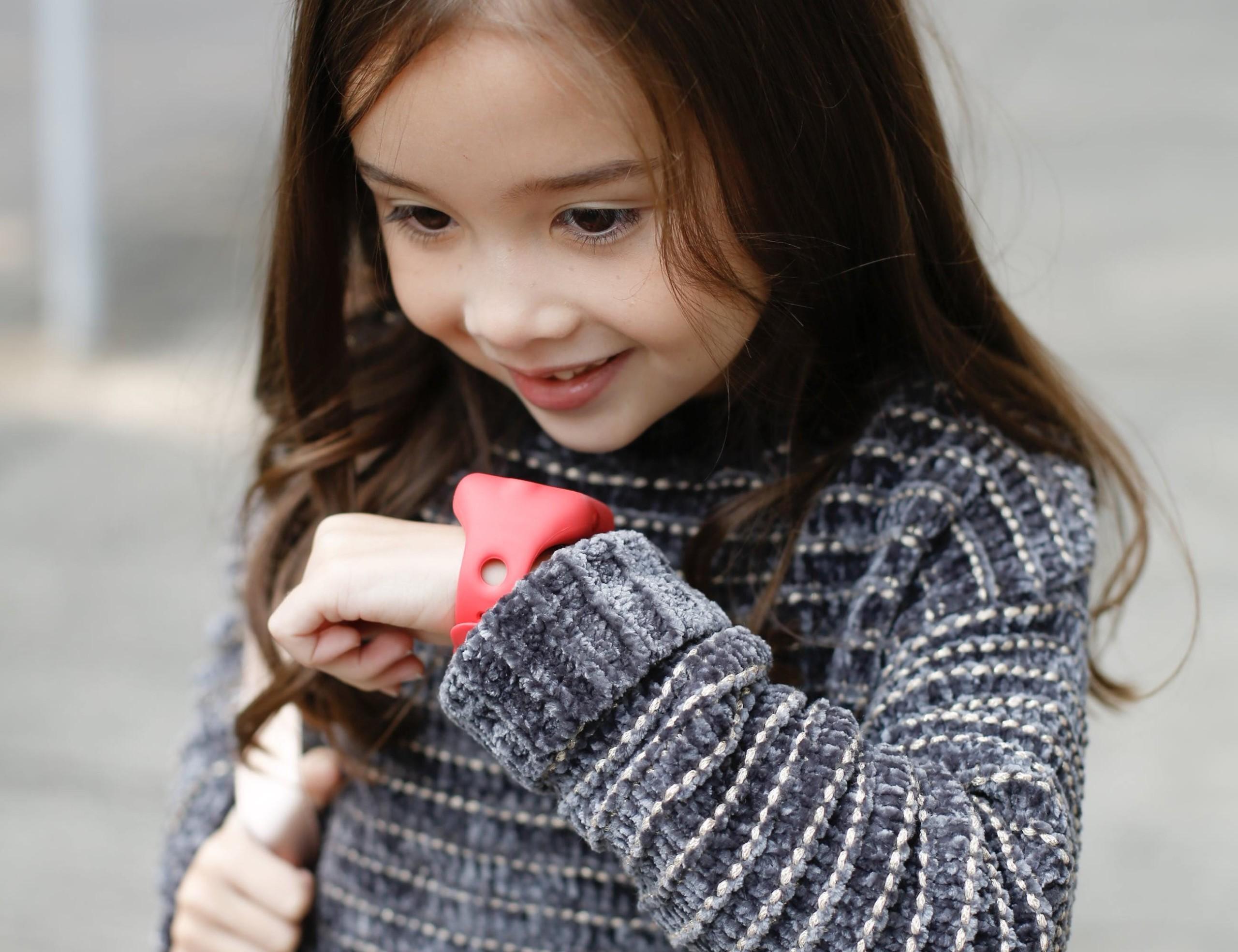dokiWatch S Kids 3G Smartwatch
