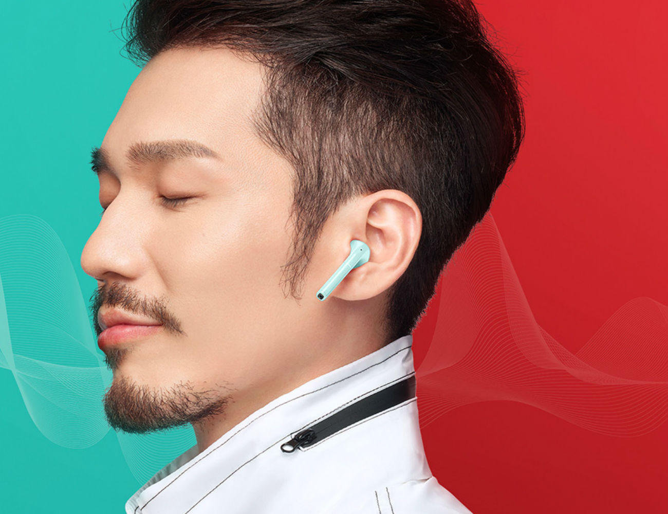 Honor FlyPods Totally Wireless Earbuds