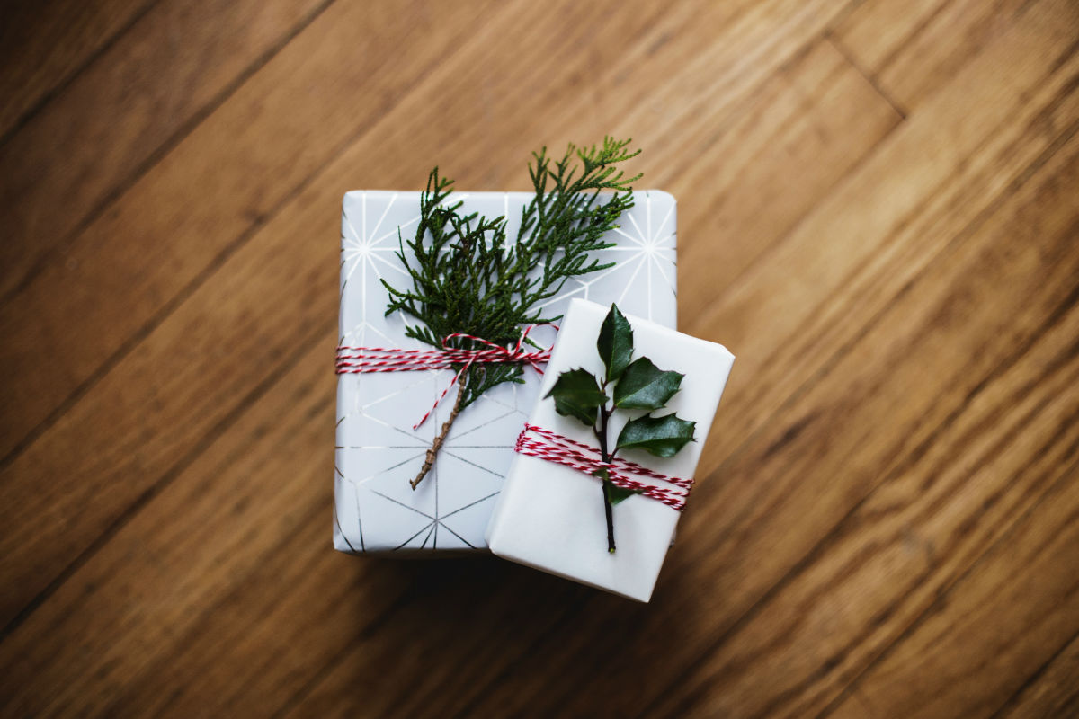 The best gifts for treating yourself