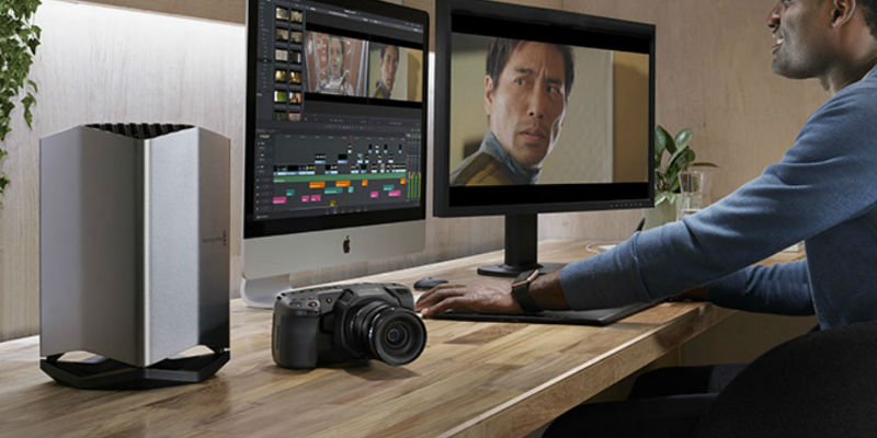 Blackmagic eGPU Pro External Graphics Processor - 13 Awesome accessories for your MacBook, MacBook Pro, and MacBook Air