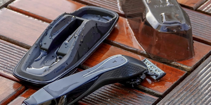multipurpose shaver - Trazor is the ultimate multi-purpose shaver
