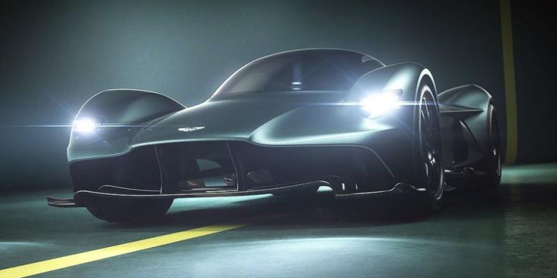 new hypercars 05