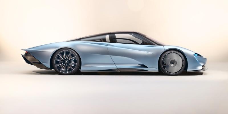 new hypercars 07