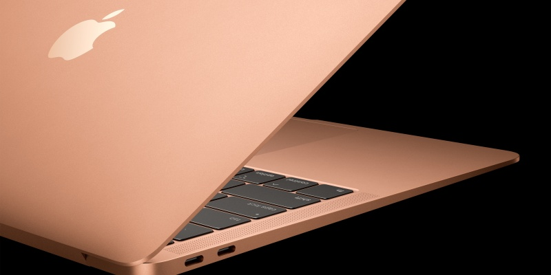 "New MacBook Air 13.3"" with Retina Display - The best tech to streamline your remote workflow"