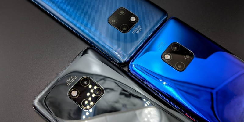 Huawei Mate 20 and Mate 20 Pro - The best smartphone photography gear for a human eye view