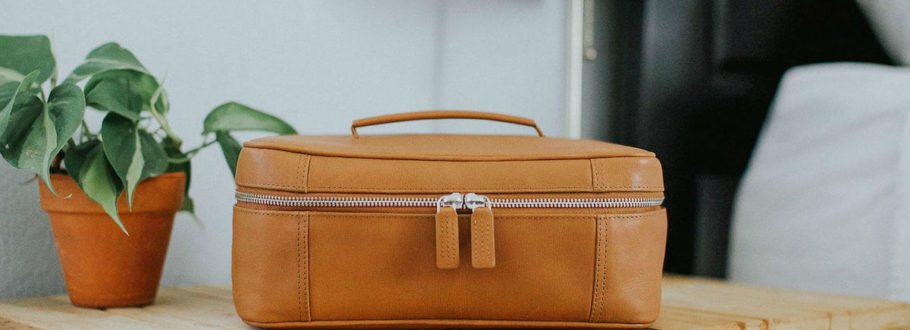 9 Travel organizers to keep everything sorted on your trip